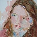Portraits in Watercolor - Art Group